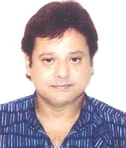 Krishnanagar Mp Paul,Shri Tapas