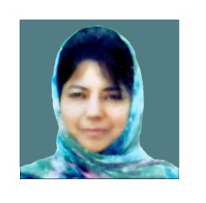Anantnag Mp  Mufti,Ms. Mehbooba