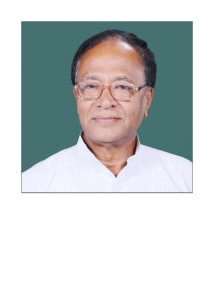 Andaman and Nicobar Islands Mp Ray,Shri Bishnu Pada