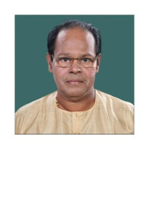 Chalakudy Mp Innocent,Shri