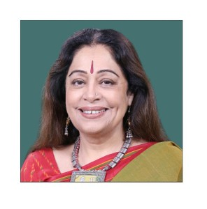Chandigarh Mp  Kher,Smt. Kirron