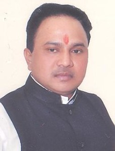 Dadra and Nagar Haveli Mp Patel,Shri Natubhai Gomanbhai