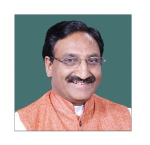 Hardwar MP  Nishank,Dr. Ramesh Pokhriyal