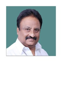 Mahabubnagar Mp Reddy,Shri A.P. Jithender