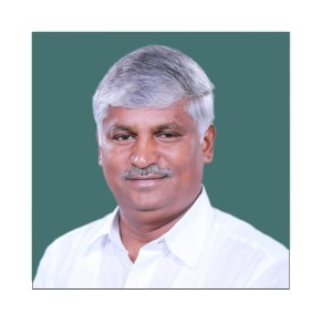 Mandya Mp Puttaraju,Shri C.S.