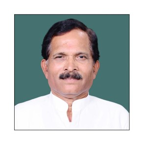 North Goa Mp Naik,Shri Shripad Yesso
