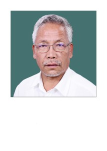 Outer Manipur (ST) MP Baite,Shri Thangso
