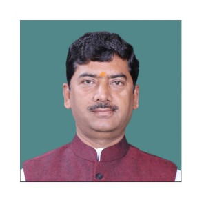 Sant Kabir Nagar MP  Tripathi,Shri Sharad