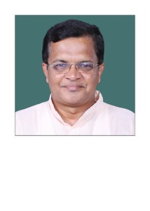 South Goa Mp Sawaikar,Shri Advocate Narendra Keshav