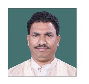 Ujjain (SC) MP Malviya,Prof. Chintamani