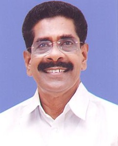 Vadakara Mp  Mullappally,Shri Ramachandran