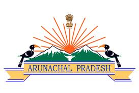 Arunachal Pradesh 2014  Mp's List