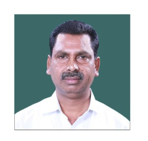 Theni Mp Parthipan,Shri R.
