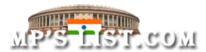 MPSLIST-Constituency- Lok sabha - Rajya Sabha - Ministers list - Mps in india